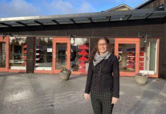 Atheneskolan i Visby välkomnar fler elever