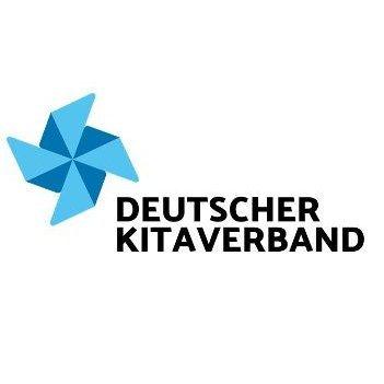 Logotyp för Deutscher kitaverband