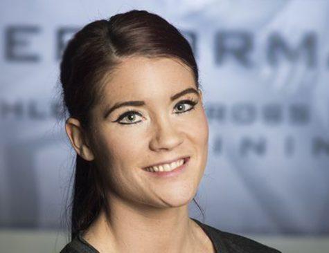 Hilde Therese Remø Rektor Espira Østrem Barnehage i Norge