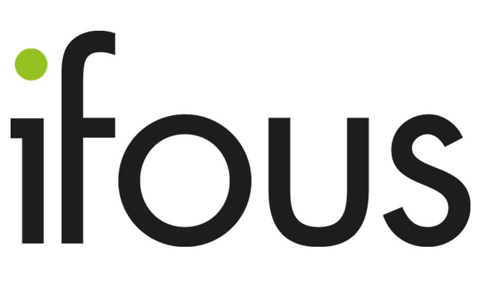 Logotyp för ifous