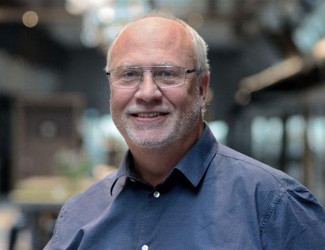 Sven Gratzl Regionchef Matchning & Utveckling
