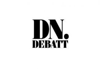 DN Debatts logotyp