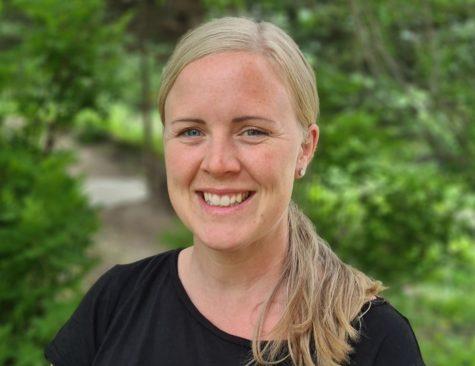 Agnes Edlund Förskolepedagog Pysslingen FSK