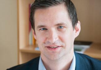Ny affärsutvecklingsdirektör på AcadeMedia