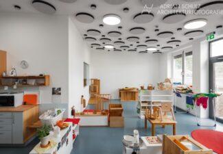 AcadeMedia öppnar fler förskolor i Tyskland