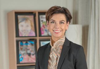 Sofia Larsen till Örebro universitet