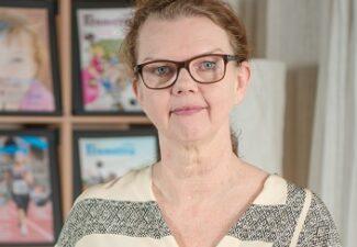 Ny kommunikationsdirektör på AcadeMedia