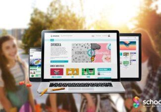 AcadeMedia inleder samarbete med Schoolido