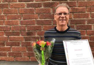 Lars Ljungman är årets ledare inom AcadeMedia