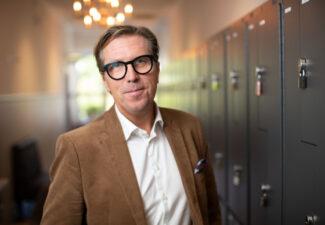 """Ett år till riksdagsval: """"Skolan förtjänar en konstruktiv debatt"""""""