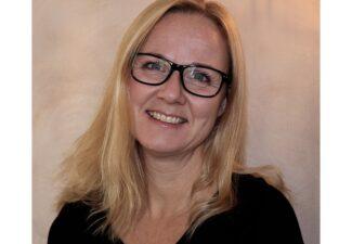 Ingela Netz nominerad till årets skolledare