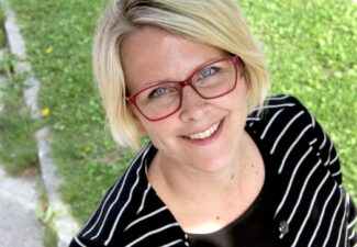 Åsa Blom, ny utbildningsdirektör för Pysslingen Skolor