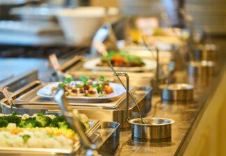 Klara Gymnasium mäter matens klimatavtryck